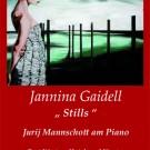 """Ausstellung """"Stills"""" von Jannina Gaidell"""