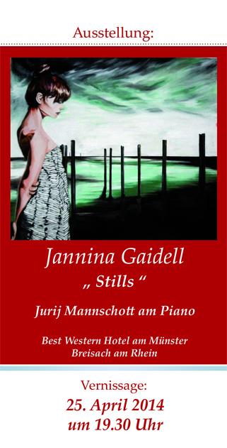 Jannina Gaidell