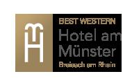 hotel am münster