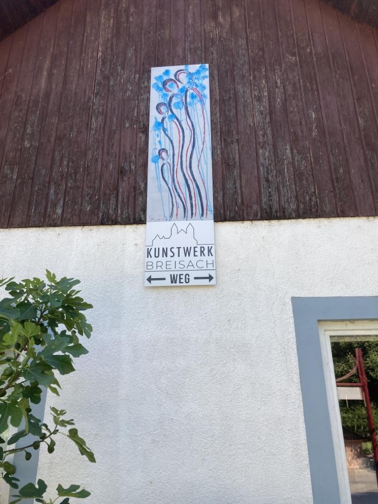 """Jürgen Erb   Langer Weg (Café Leone)    <a href=""""http://galerie-erb.de/"""" target=""""_blank"""">galerie-erb.de</a>"""